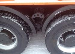 КАМАЗ 6520 2013 г
